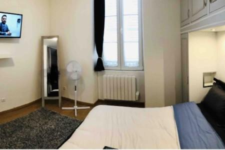 T2 spacieux et rénovée en centre-ville d'Orléans