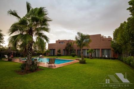 Villa Dar Holm Marrakech